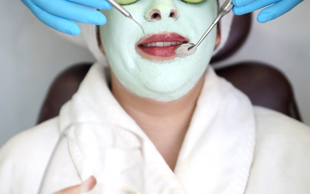 How can we make you more comfortable for your dental visit?