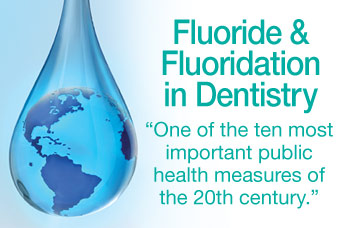 To much Fluoride is not good but the recommended dose has BIG BENEFITS.