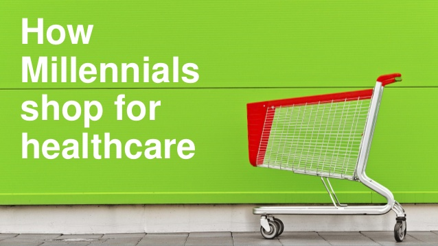 Ivy Dental, What Millennials Want in Healthcare