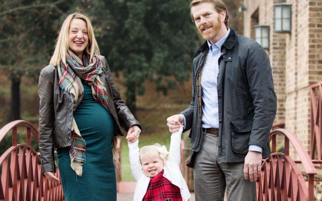 Dr. Harding Maternity Leave Round II